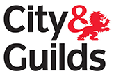 Sapwell's is City & Guilds Accredited