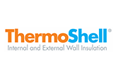 ThermoShell Internal and External Wall Insultation