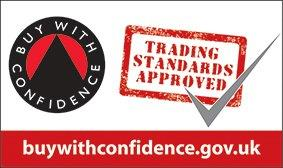 Trading Standards Approved: Buy With Confidence